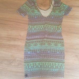 Tribel Dress